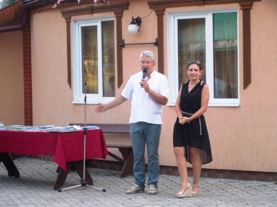 Карпатский пегас-2015-теплица