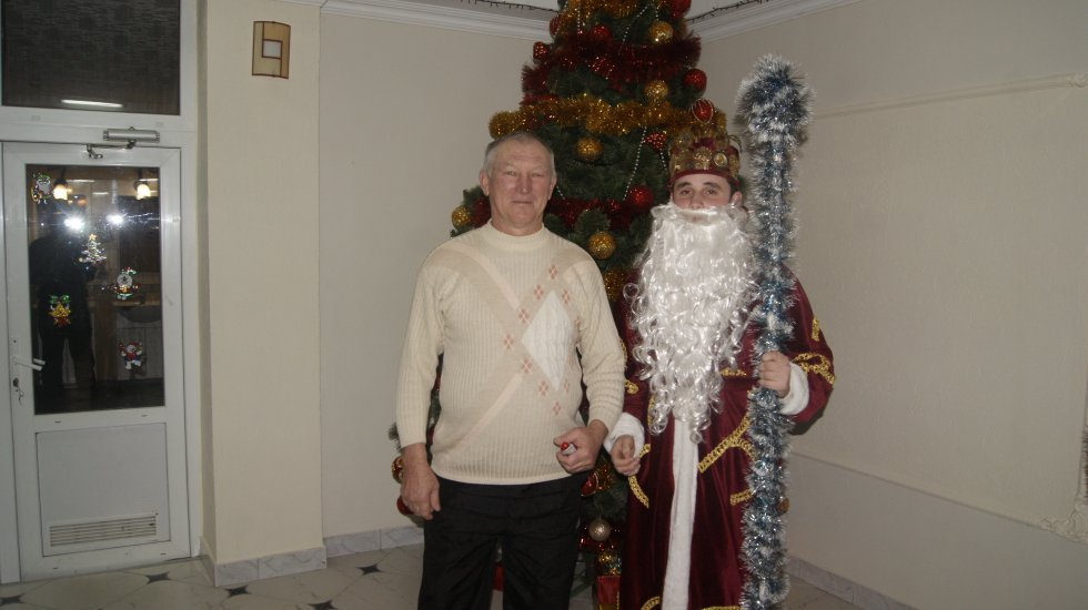 День святого Миколая в