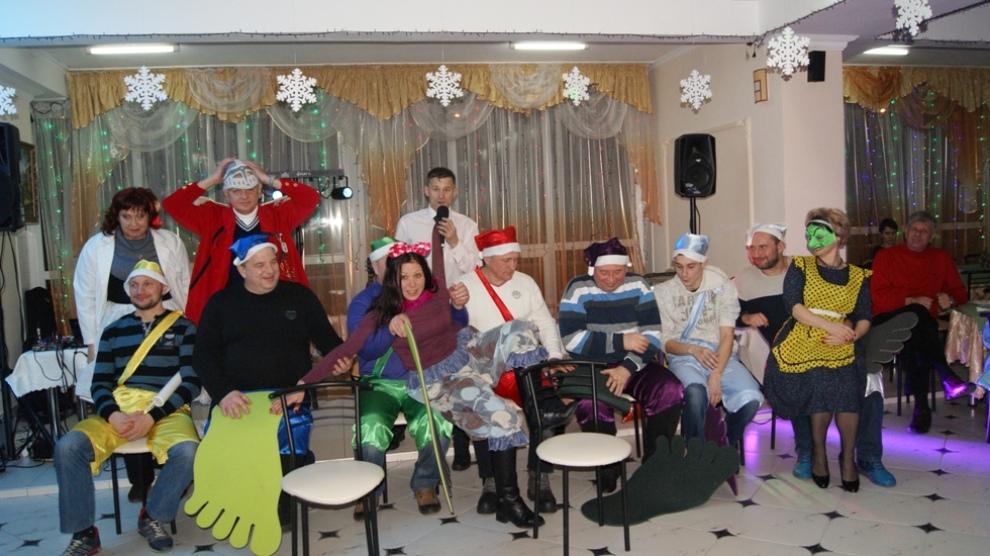 Яркие моменты Новогоднего и Рождественского туров 2