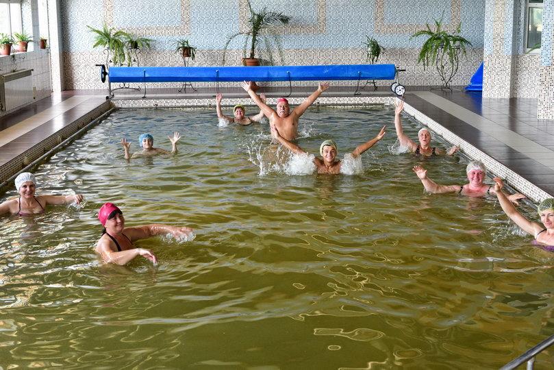 Санатории по лечению остеохондроза в хмельнике