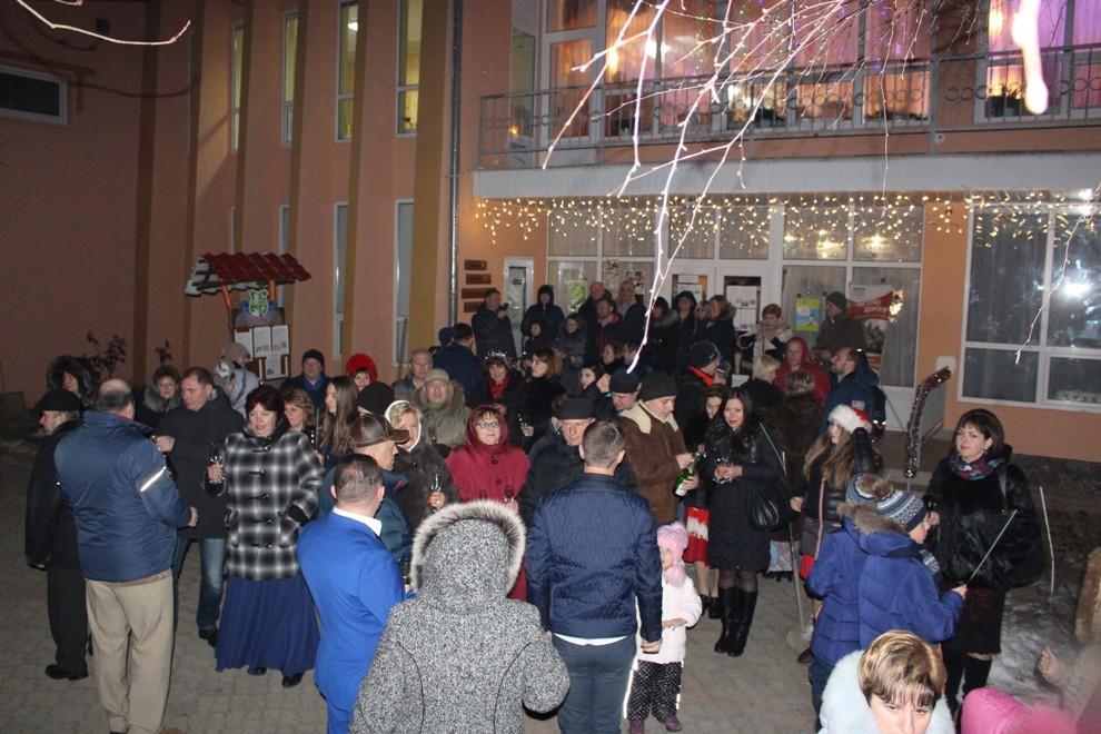 31.12.16 - Новогодний мюзик холл