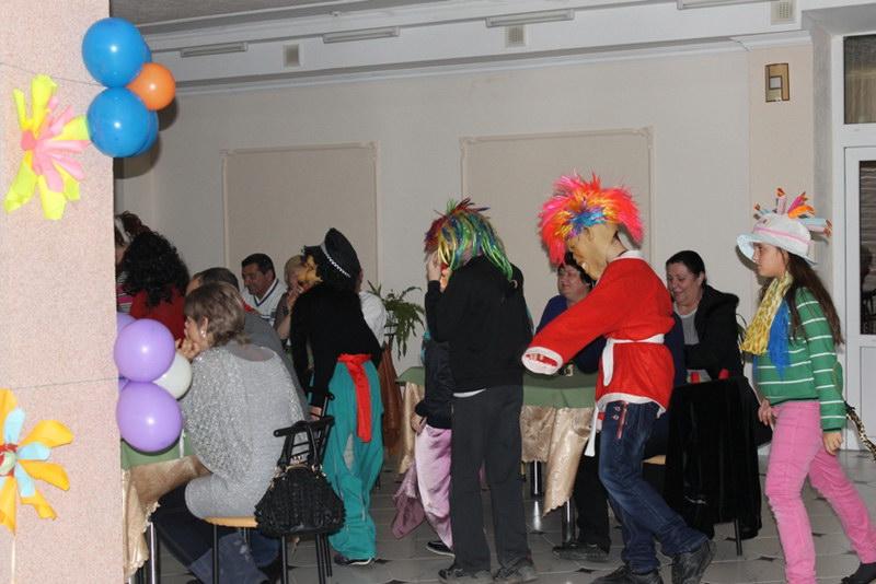хеллоуин-санаторий-теплица-2014