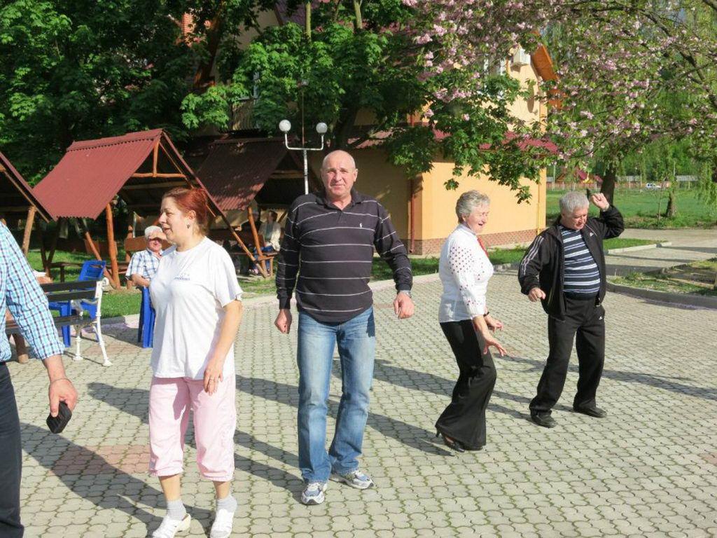 маёвка-закарпатски -2015-теплица