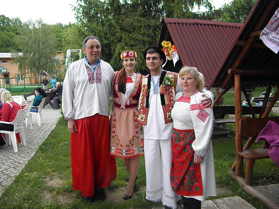 Свадьба-в-Карпатах-Закарпатье
